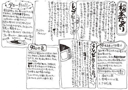 【会員限定 松本だより】vol.5
